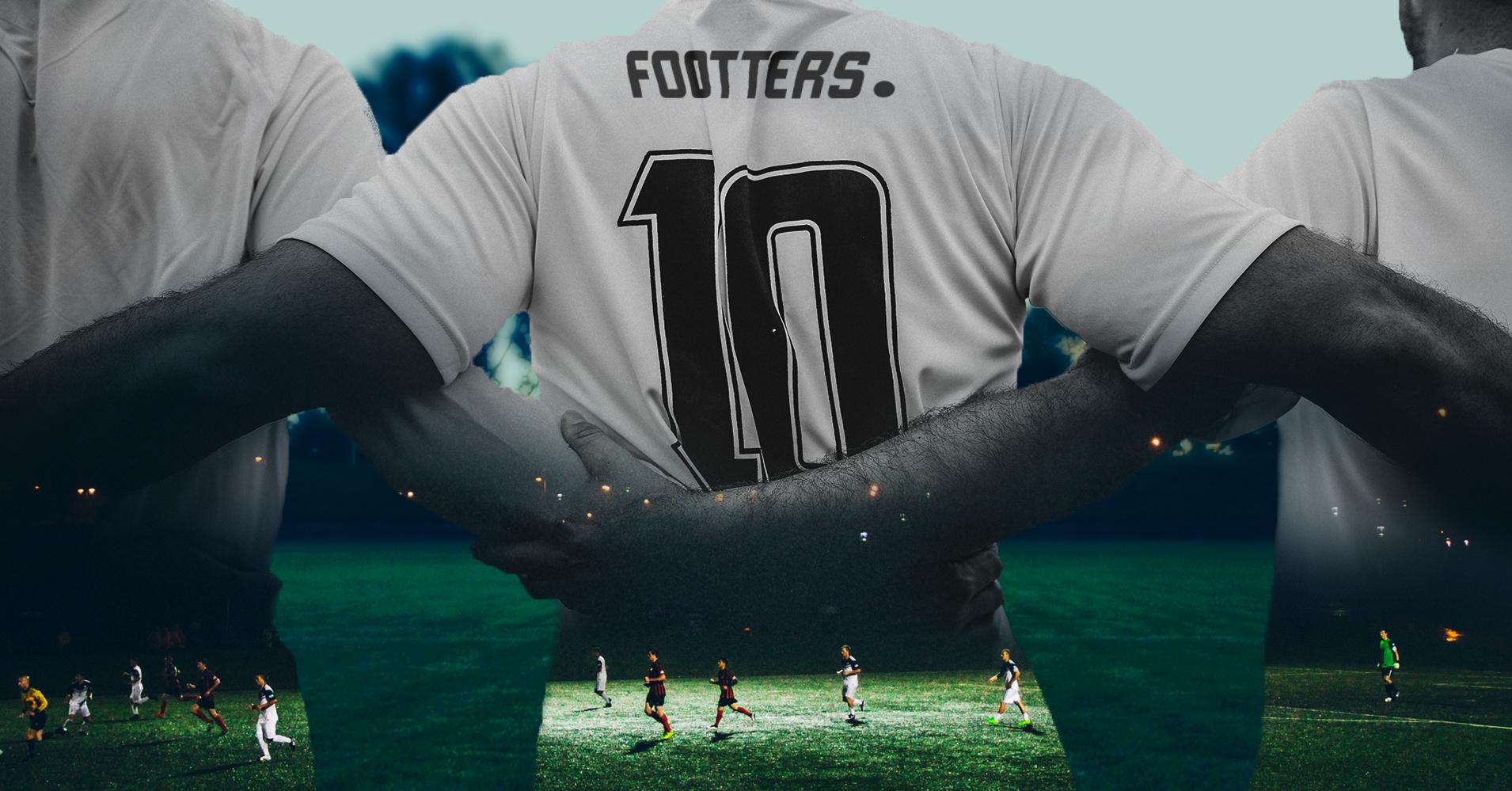 Imagen de Footters