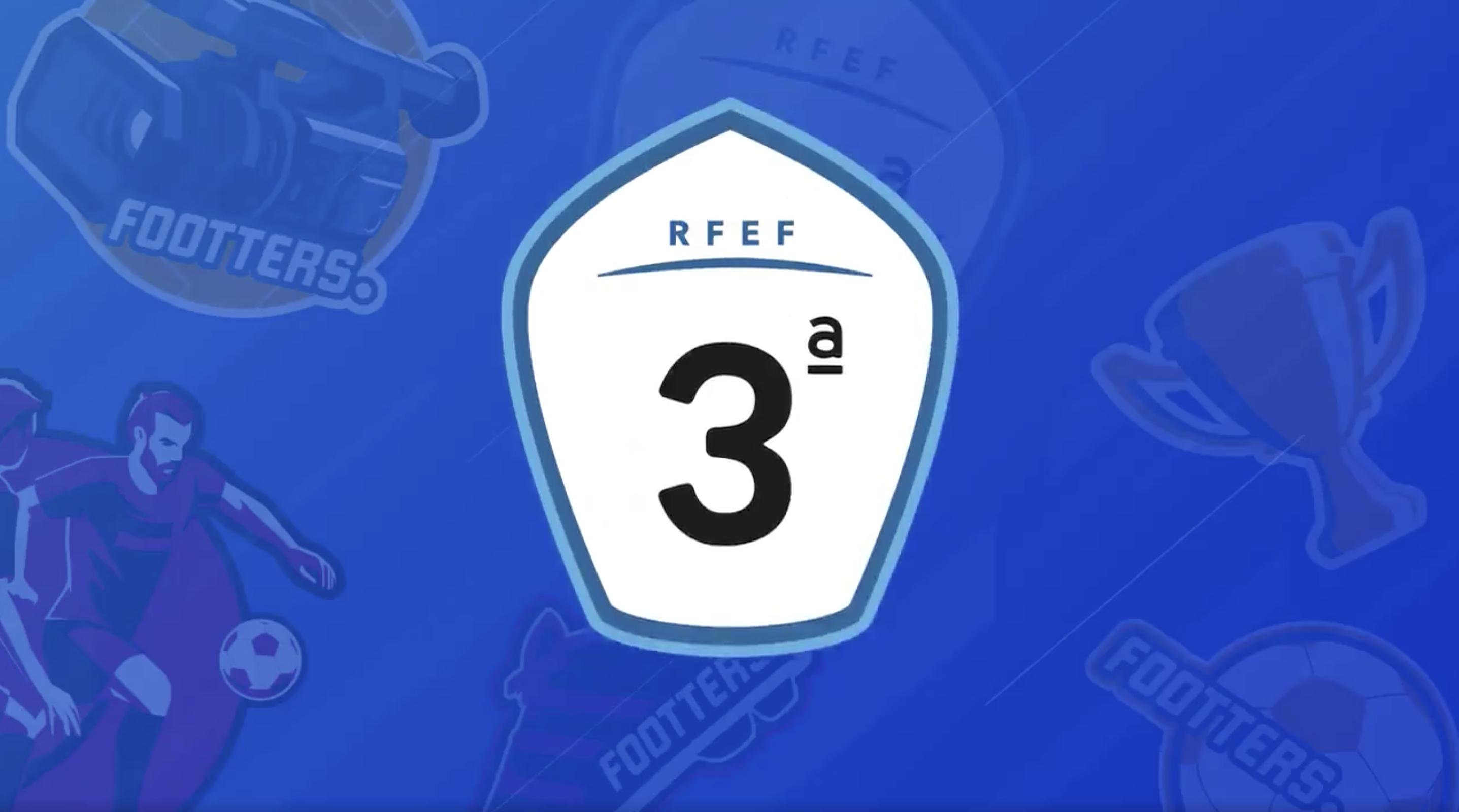 Logo de 3ª división