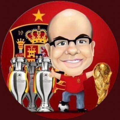 El avatar en Twitter de Mister Chip
