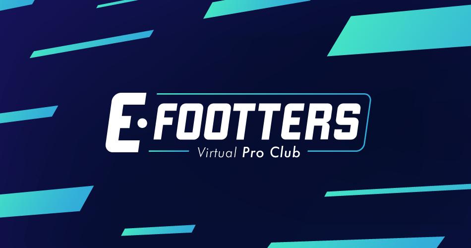 cabecera del Torneo eFootters