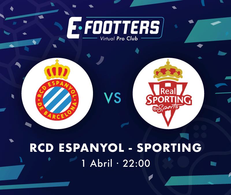 final Espanyol-Sporting