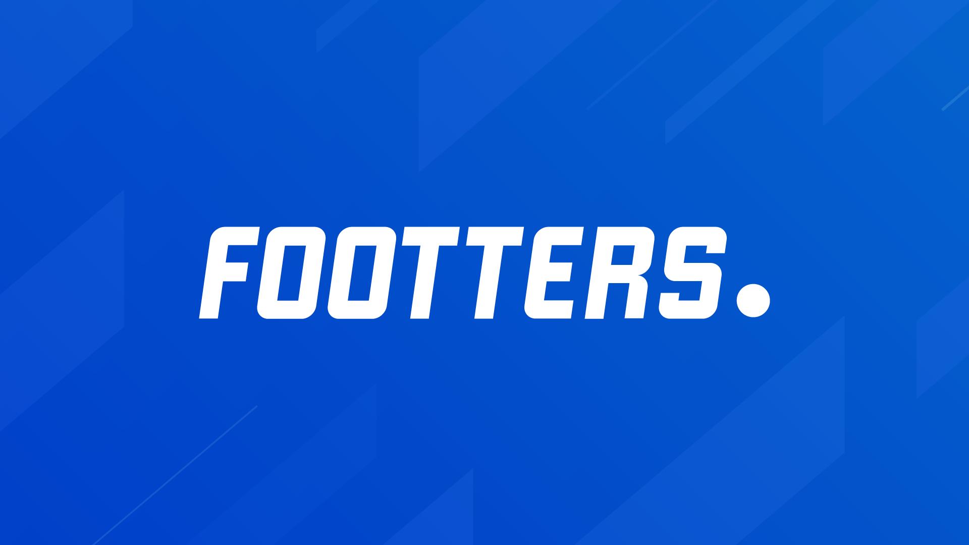 Logo de Footters