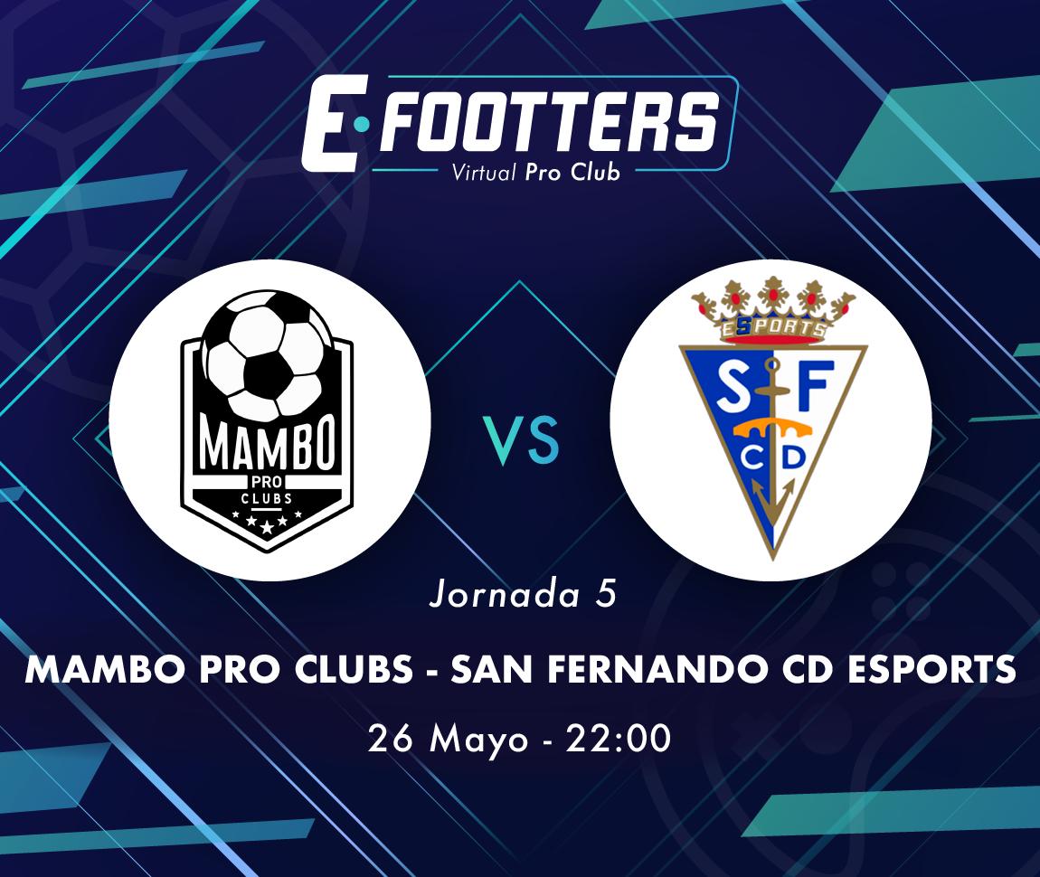 San Fernando se enfrenta a Badajoz en la quinta jornada
