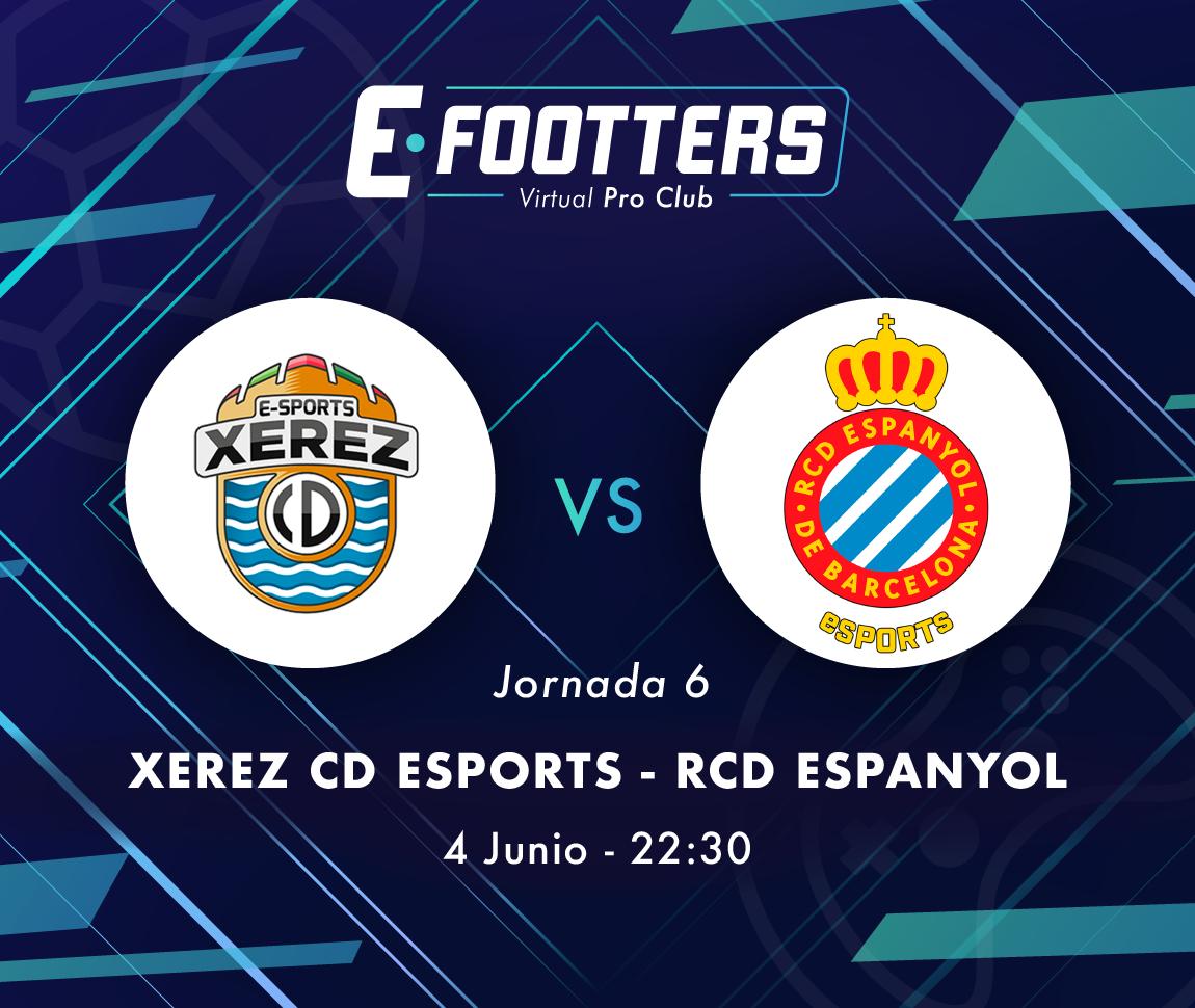 Imagen del Mambo - Granada y Xerez - Espanyol de la jornada 6