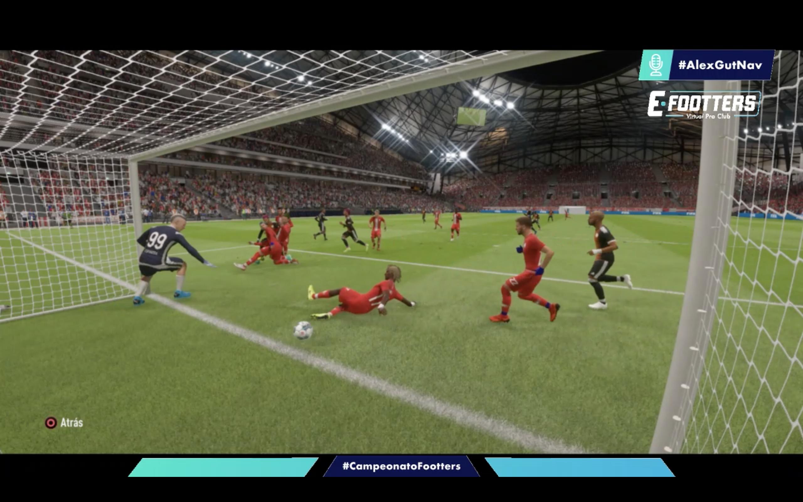 San Fernando 0-2 x6tence y Talavera 0-1 Sporting, partidos de la jornada 9